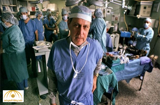 وفاة توماس ستارزل رائد جراحة زراعة الكبد