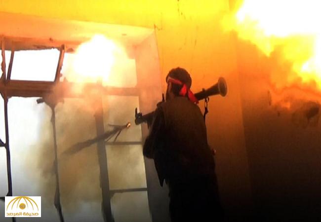الجيش السوري الحر يعلن  الحرب على بشار ونظامه  ويعتبر اتفاق وقف إطلاق النار لاغياً-صور