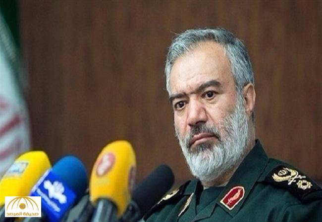 إيران: الولايات المتحدة عاجزة عن مواجهتنا عسكرياً