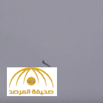 بالفيديو: اللحظات الأولى لإسقاط طائرة حربية تابعة  لنظام بشار على الحدود التركية