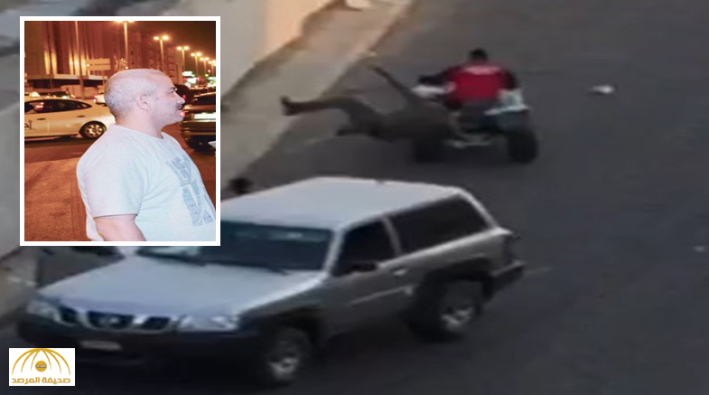 """تعرض أيضا للاعتداء .. شاهد عيان يكشف كيف أنقذ طبيب سعودي """"رجل الأمن"""" في اللحظات الحاسمة؟!"""