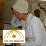 الشيخة موزة: السودان أم الدنيا -صورة