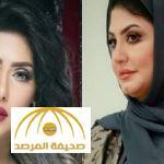 """بالفيديو : ملاك الكويتية تصف بسمة سلطان بالـ """"طقاقة"""""""