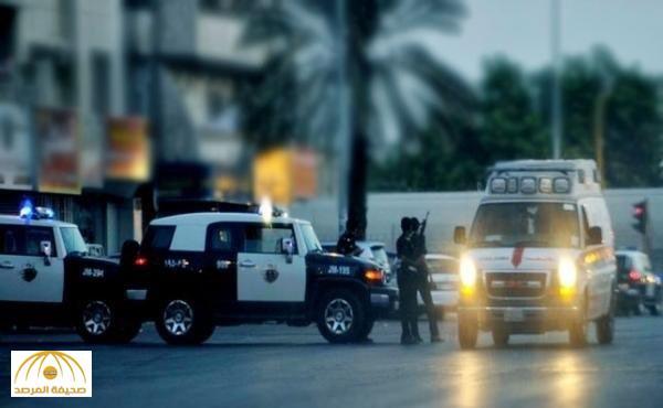 شرطة الشرقية تكشف ملابسات حادث وفاة «مجهول» دهسًا بالجبيل.. أمه تبحث عنه منذ 3 سنوات