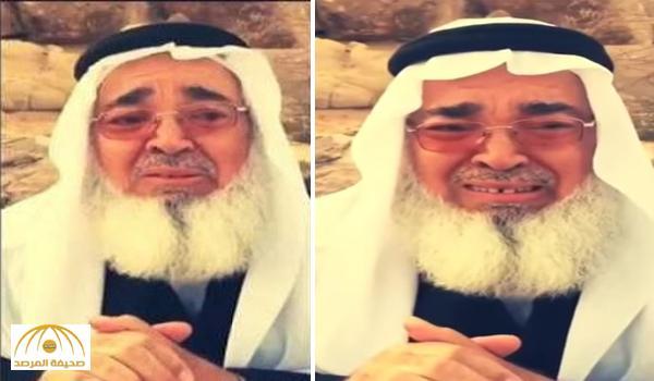 غادرها  منذ 45 عاما .. شاهد: ردة فعل معلم عاد إلى عفيف ليتفقد أصدقاءه