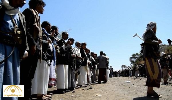 انهيار تحالف قبائل الطوق والحوثيين مع اقتراب قوات الشرعية من صنعاء