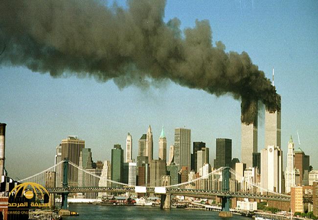 """لأول مرة أمريكا تفرج عن صور لهجوم """"القاعدة"""" على """"البنتاغون"""" في 11 سبتمبر-صور"""