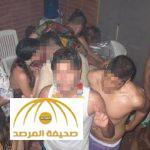 "إيران: اعتقال 120 شابًا أقاموا حفلة ""جنس وخمور"" شرق طهران"