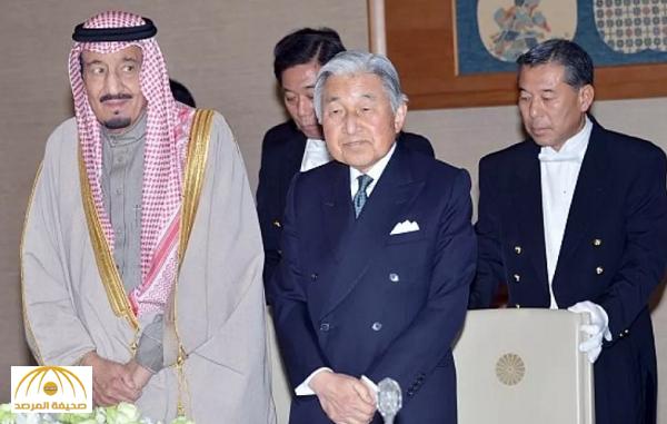 """شخصيات وملفات واتفاقيات.. كل ما تريد معرفته عن أول زيارة للملك سلمان لـ""""اليابان""""!"""