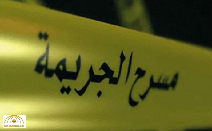 """مصادر: """"العمودي"""" تعرض للتهديد والابتزاز .. وزوجته العربية سافرت إلى بلادها قبل مقتله بأيام !"""