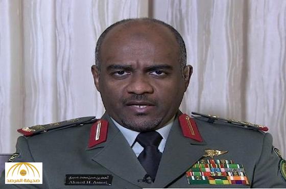 لماذا طلب التحالف من الأمم المتحدة الإشراف على ميناء الحديدة اليمني؟..عسيري يوضح السبب!- فيديو
