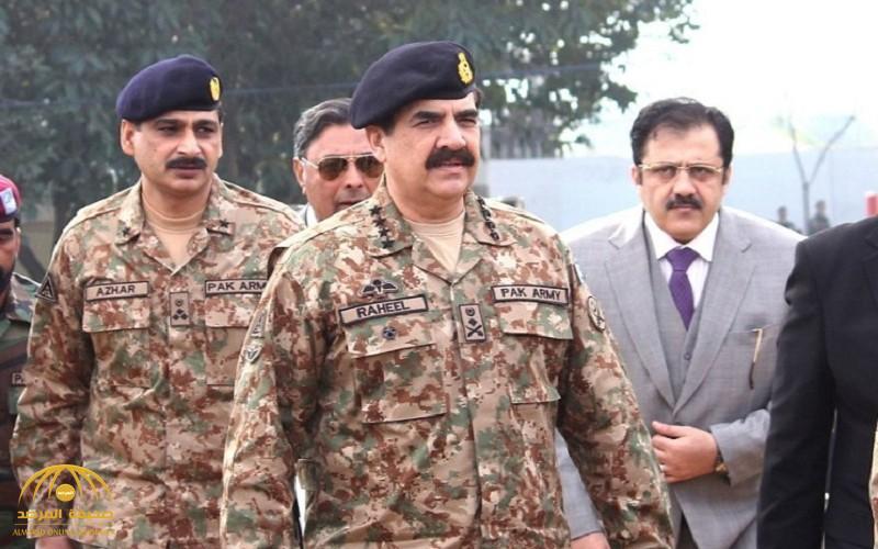 """بعد طلب تقدمت به السعودية..تعيين الجنرال الباكستاني """"رحيل"""" قائداً للتحالف الإسلامي"""