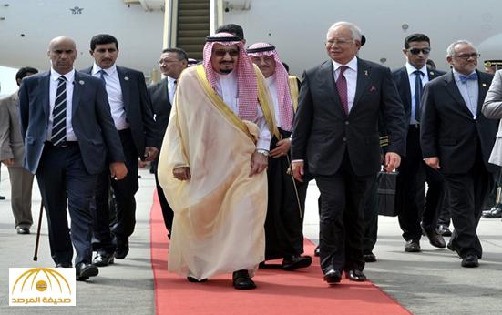 ماليزيا تعلن عن تفاصيل إحباط  هجوم إرهابي ضد الملك سلمان!