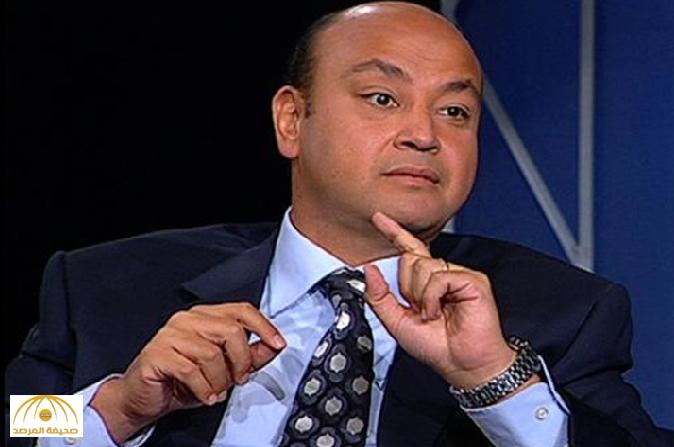 طبيب يفجر مفاجأة خطيرة عن مرض عمرو أديب !