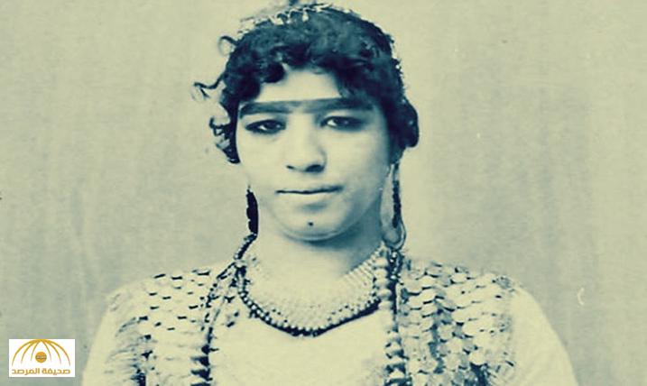 قصة راقصة مصرية ابنة مُقرئ: حفيدة سلطان وكانت تسير وسط حراسة خاصة ! – صور