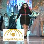 """بالفيديو: حفيدة صدام حسين """"بنان حسين كامل"""" تفوز بلقب أفضل مصممة أزياء"""