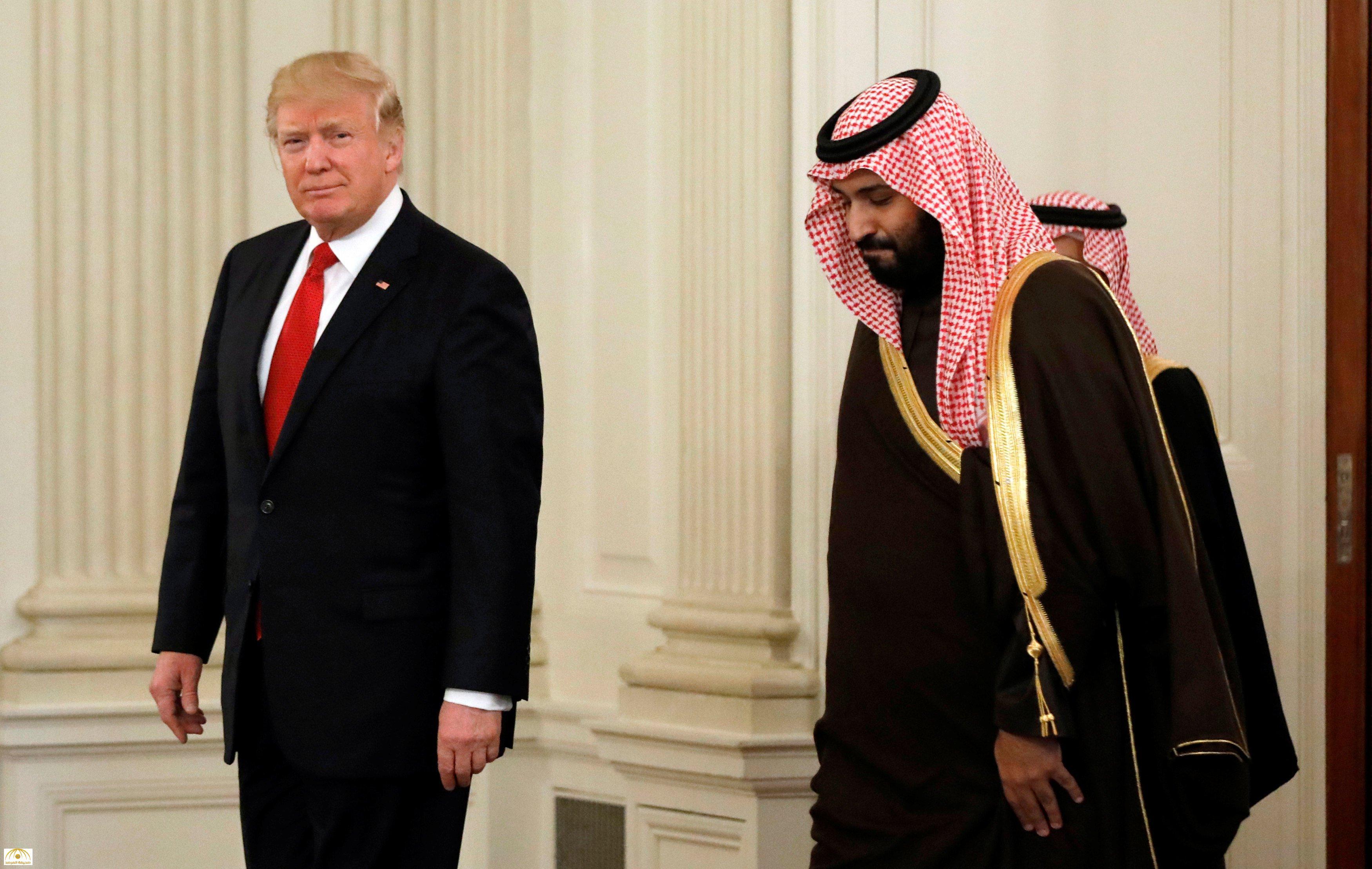 """وزير سعودي يكشف مصير """"جاستا"""" بعد لقاء ترامب بولي ولي العهد..ويؤكد: ننتظر إلغاؤه..وهذه هيّ العواقب!"""