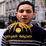 كشف هوية المعتدي على اللواء عسيري : لقيط وتربى على يد معارض بحريني مدان باغتصاب ابنتيه!