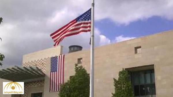 """تغريدة لـ """"السفارة الأمريكية"""" تُثير جدلا واسعا بين """"المغردين"""".. هكذا أيّيدها البعض وانتقدها آخرون !"""
