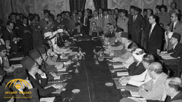 سر بيان الخارجية البريطاني في تأسيسي جامعة الدول العربية.. تعرف على تفاصيل بداية إنشاء الكيان القومي العربي!