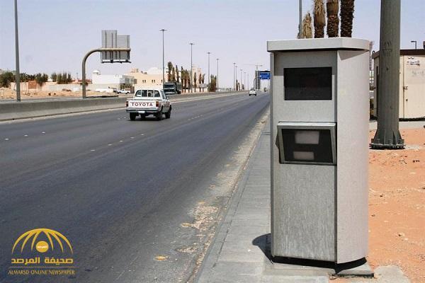 منع من السفر وإيقاف خدمات حكومية .. تعرف على معاناة سعوديين عجزوا عن سداد مخالفات ساهر