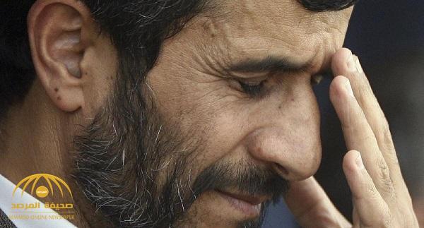 استبعاد أحمدي نجاد من انتخابات الرئاسة الإيرانية