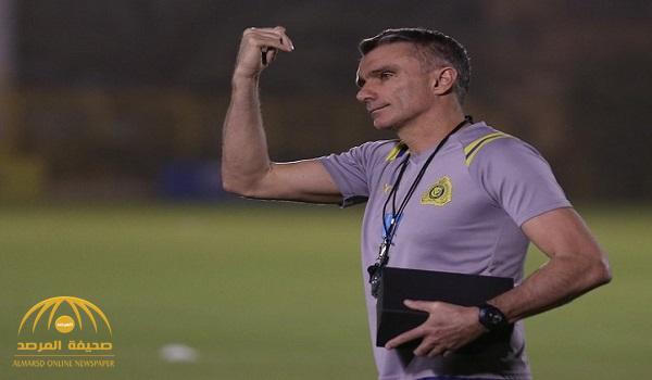 النصر يبحث عن مدير فني جديد بعد الهزيمة أمام الباطن .. وهذا وضع باقي الأجانب بالفريق !