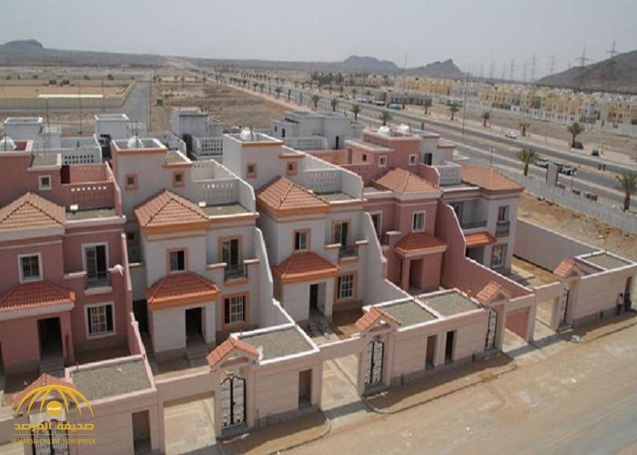بناء الوحدة في 20 يوم فقط.. عقاريون: 250 ألف ريال تكلفة الفلة في الإسكان الجديد