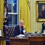 """""""يُهاتفه إسبوعيًا عندما يشعر باليأس"""".. من هو إمبراطور الإعلام الذي يستحوذ على اهتمام ترامب؟"""