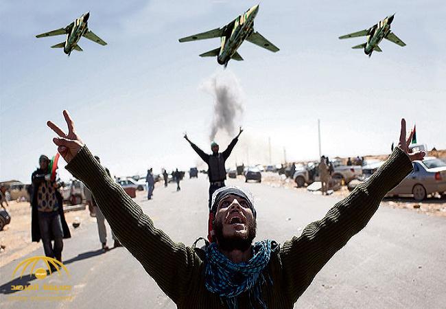"""الغارديان:خطة أمريكية لتقسيم ليبيا إلى """"3"""" دول"""