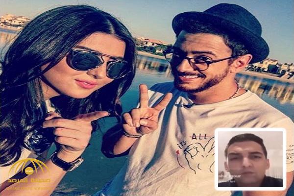 """مفاجأة من العيار الثقيل .. علاقة غرامية تجمع """"سعد لمجرد"""" بالإعلامية """"مريم سعيد""""-صور"""