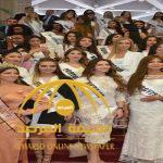 بالصور : 90 ملكة جمال في مصر لتنشيط السياحة