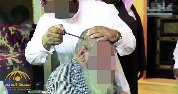 """جهات رسمية تلاحق """"معالج الجلطات"""" استأجر استراحة في جدة.. و«الكيّة» بـ 500 ريال-فيديو"""