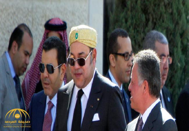 هل تسبب ملك المغرب في الإطاحة بمدير المخابرات الأردنية؟