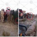 """جدل بشأن مقطع فيديو لأشخاص بـ""""زي الجيش المصري يقتلون أفرادا في سيناء"""""""