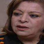 وفاة الفنانة السورية هالة حسني