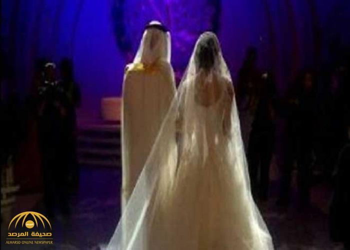 """""""خادمة"""" تفسد حفل زفاف عروس بجازان بتصرف غريب.. وإنقاذ الموقف في اللحظات الأخيرة!"""