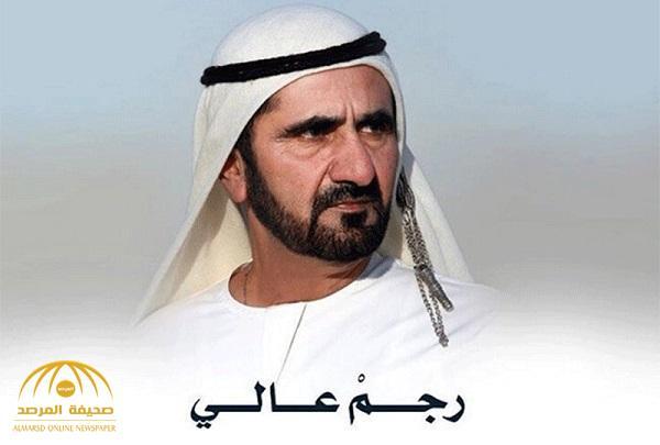 """"""" فوق رجم المرجلة شبيت ضوي"""" .. قصيدة جديدة  لـ""""محمد بن راشد"""""""