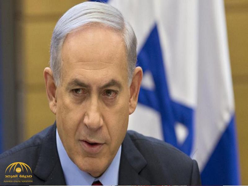 رئيس الوزراء الإسرائيلي يعلق باللغة العربية على مجزرة خان شيخون في سوريا..ماذا قال؟