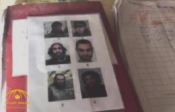بالصور : هذا ما يحتفظ به داعش في أوكاره بالعراق .. وهكذا يدير الحرب الإلكترونية