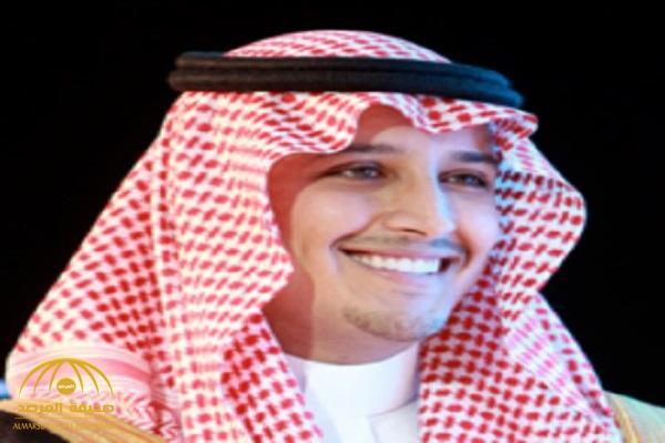 """حفيد خادم الحرمين و رئيس """"إنسان"""" .. تعرف على الأمير أحمد بن فهد بن سلمان نائب أمير الشرقية"""