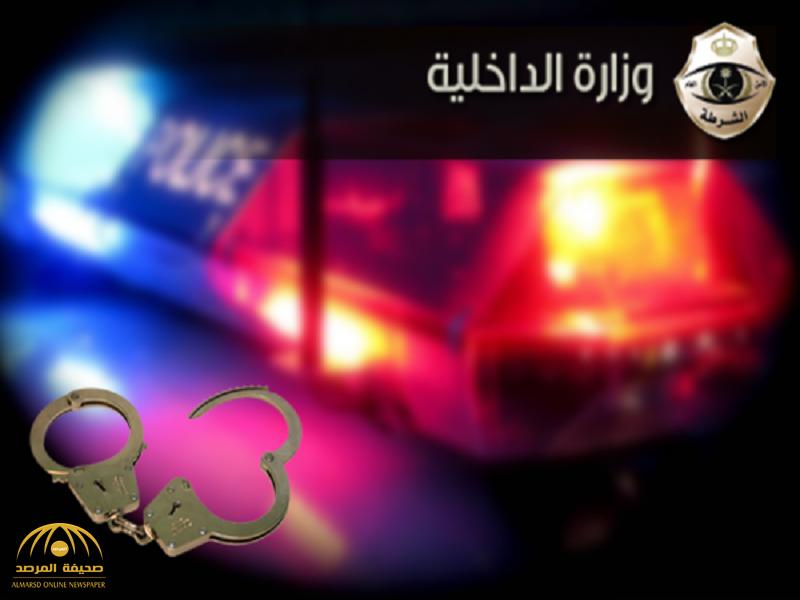 القبض على 7 شباب اقتحموا منزل معاق وخطفوا ابنته في عرعر