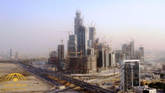 مدير مركز الملك عبد الله المالي بالرياض يكشف موعد افتتاحه ونسبة الإنجاز في المشروع وتكلفته !