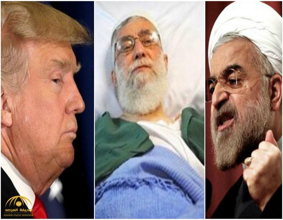 """""""مرحلة ما بعد خامنئي"""".. رسالة سرية إيرانية لواشنطن """"تودد وتقارب"""""""