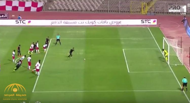 بالفيديو : الشباب يعود للإنتصارات على حساب الوحدة بهدفين مقابل هدف