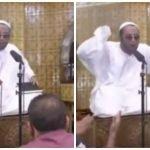 بعد سخريته من الشيخ الشعراوي .. رواد تويتر يفتحون النار على «الفراج» – فيديو