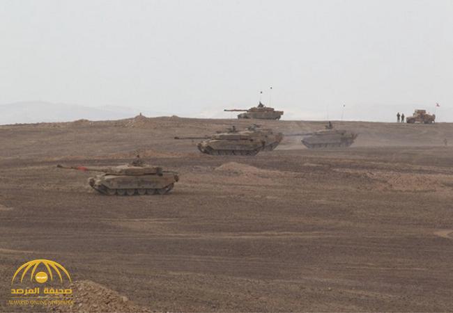 عملية عسكرية أمريكية بريطانية أردنية وشيكة جنوب سوريا