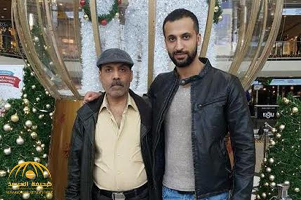 """""""لديه تحليل الحمض النووي"""" .. شاب سعودي رفض والده الاعتراف به يروي قصته بعد 30 عامًا قضاها في تركيا !"""