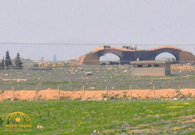 نحن .. والضربة الأمريكية لمطار الشعيرات الأسدي : 663205989