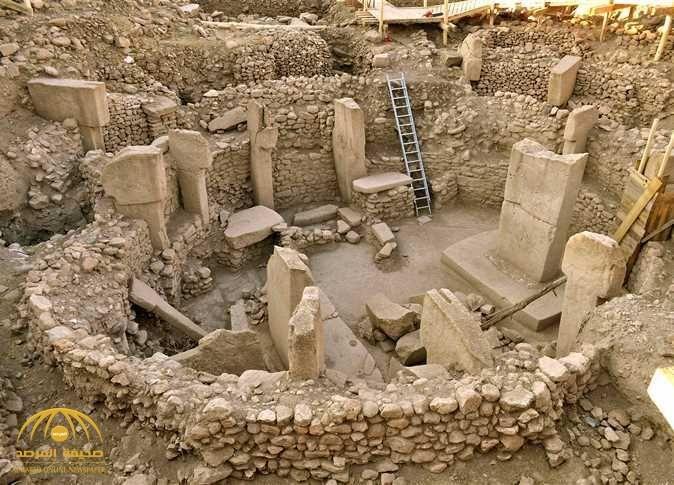 فك شفرة عمرها 13 ألف عام